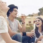 Friendship Tips – Handling a Third Wheel