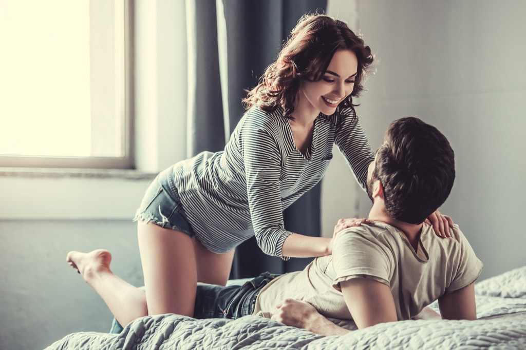 What Every Lady Ought To Know regarding how to Romance a guy – 4 Easy Methods to Romance a guy